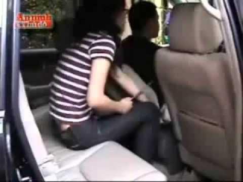 Thực nghiệm vụ án Kim Anh giết người trên xe Lexus
