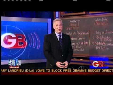 Glenn Beck vs Hillary Clinton Global Socialist Carbon Exchange fraud stoves 4 Africa