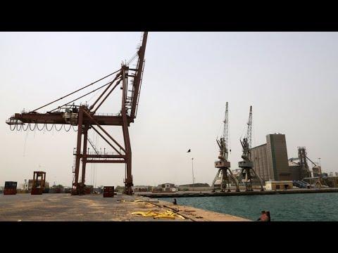 التحالف العربي: إصدار عشرات التصاريخ لحماية القوافل في اليمن  - نشر قبل 60 دقيقة
