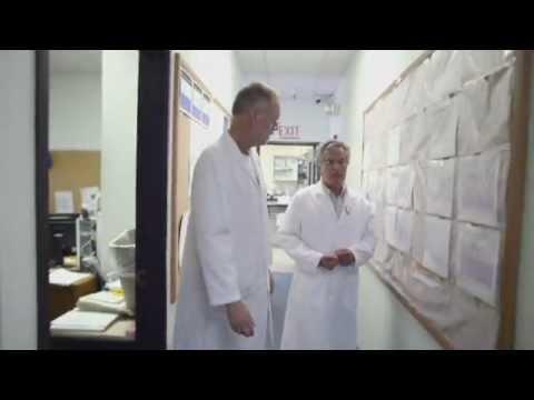 Dr. Andrews explains Product B