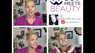 5 Skincare Myths Debunked! | Boy Meets Beauty with Gregory Dylan