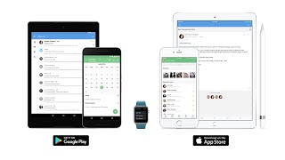 Zoho Mail Mobile App 2.0