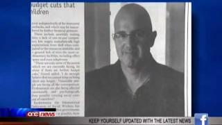 Bla Qalb,id-decizjoni tal-Gvern li jnaqqas il-fondi relatati mal-familja - Malcolm Tortell