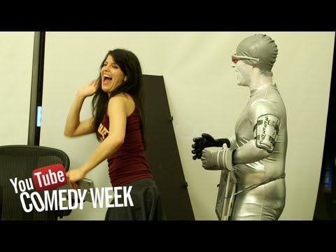 All-Nighter: Robot Sex Toy thumbnail