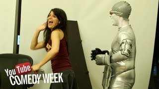 All-Nighter: Robot Sex Toy