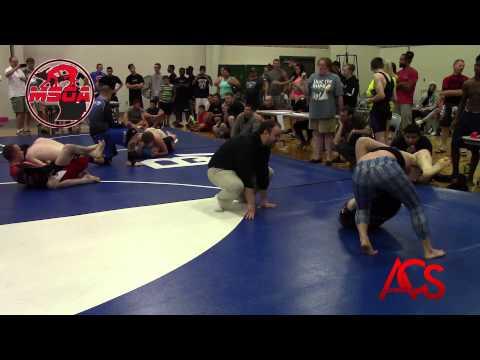 Submission Only Jiu-Jitsu League (Michigan Sub. Only Association) 02