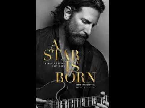 Maybe It's Time (from A Star is Born) -...