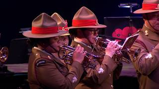 AIMES Awards Gala Dinner 2017 - The Band of the Royal Regiment of NEW ZEALAND Artillery
