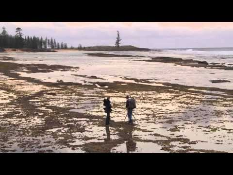Norfolk Island Paradise Found