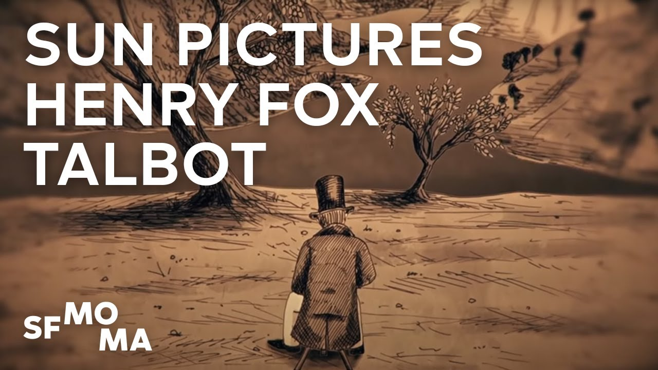 What Fox Talbot Could Have Done With >> Sun Pictures Henry Fox Talbot And The First Photographs Pioneers