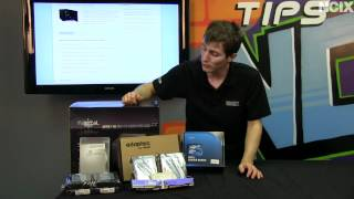 Ultimate Windows Home Server Guide Part 1 - Choosing the Right Hardware NCIX Tech Tips