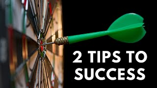 2 Tips from the only person the bible calls Successful
