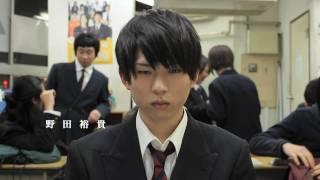 50min/2011 監督:頃安祐良 脚本:頃安祐良/マキタカズオミ(elePHANTMo...