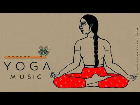 Yoga Music   ॐ   Peaceful Sounds #01