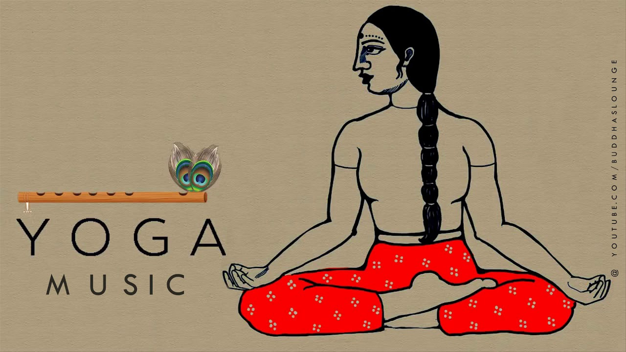 Yoga Music ॐpeaceful Sounds Youtube