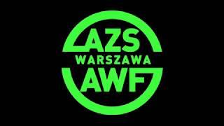 AMP - 2018 - siatkówka - AWF Warszawa