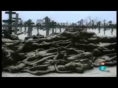 MAYOR GENOCIDIO DE LA HISTORIA: Stalin mató de hambre a siete millones de ucranianos