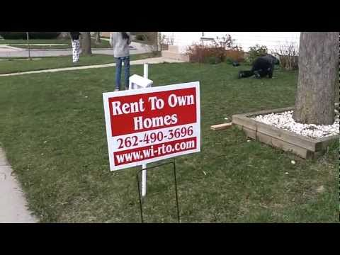 Rent To Own - Final Tour In Milwaukee, WI (83rd Street)