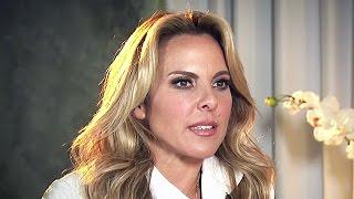 Kate del Castillo reveló por qué no ha querido tener hijos