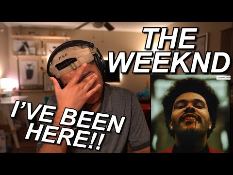 THE WEEKND – AFTER HOURS REACTION & REVIEW | POWERFUL AND VULNERABLE
