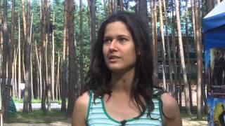 Отзыв организаторов палаточного лагеря Липецк