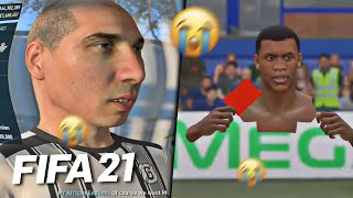 THE 10 STUPIDEST THINGS ABOUT FIFA 21 CAREER MODE