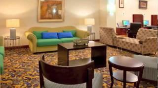 Holiday Inn Express & Suites Orlando-Ocoee East- Orlando, Florida