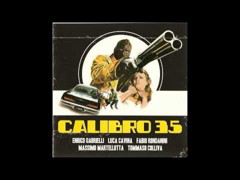 Calibro 35 - Calibro 35 (Full Album) [HD]