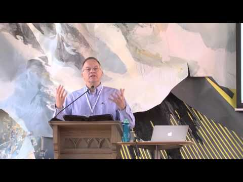 Christopher Wright - Serving Society and Caring for Creation