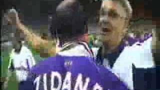 musique + video  Victoire coupe du monde 1998