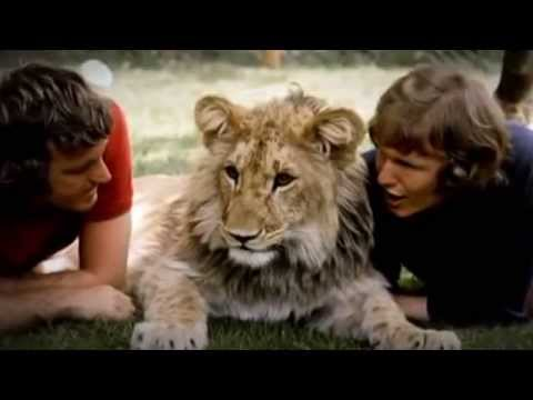 Christian The Lion - Documentry