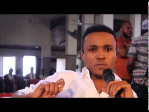 Behind The Scenes Video: HumbleSmith ft Phyno - Osinachi