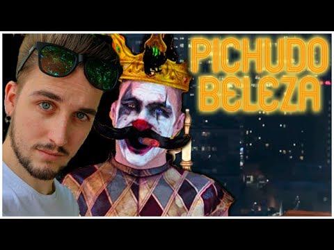 PICHUDO BELEZA #19 - TADENIGHT