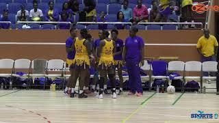 Commonwealth Netball Games Barbados: Barbados vs Uganda Day 2