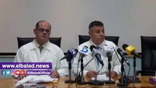 'المتيني': 4 حالات حرجة من مصابي تفجيرات الكنيسة البطرسية بمستشفى الدمرداش.. فيديو وصور