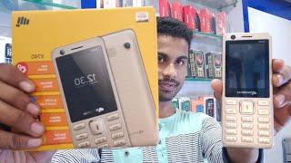 Micromax x740 keyped phone
