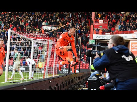 Sheffield Utd v Millwall
