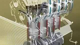 汽車引擎空氣濾清器(空氣芯)是如何過濾空氣雜質的?