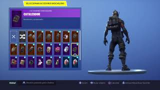 all my inventory in fortnite