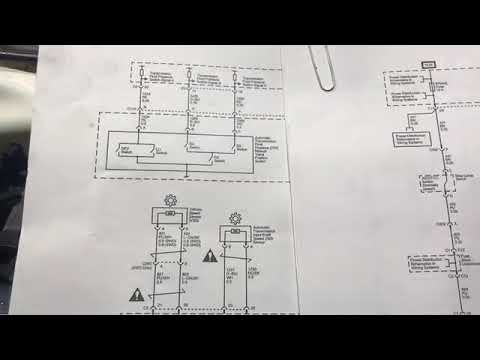 4l80e transmission wiring diagram 1998 4l80e manual wiring