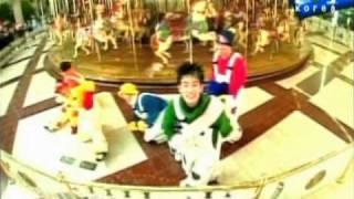 [HQ]H.O.T - Candy MV