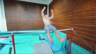 Repeat youtube video Best of Damien Walters 2010-2011 : MUST WATCH!!