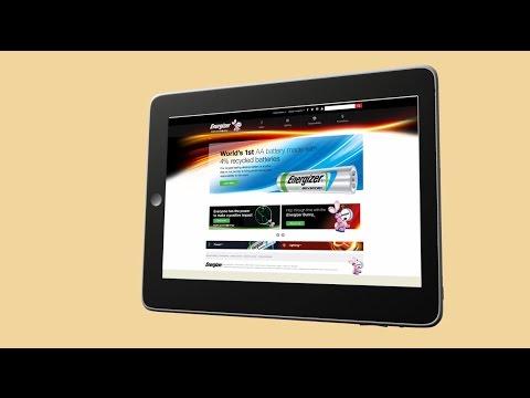 Talent Link Energizer - Internal Training Video