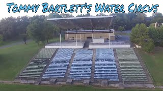 Tommy Bartlett's Water Circus