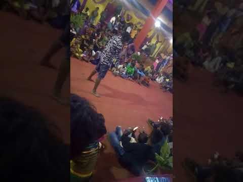 Tip tip barsa pani robotic dance hd video (dumka) dudhani