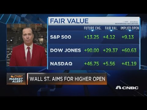 Kilburg:  Understand the market fear, but this isn't 2008