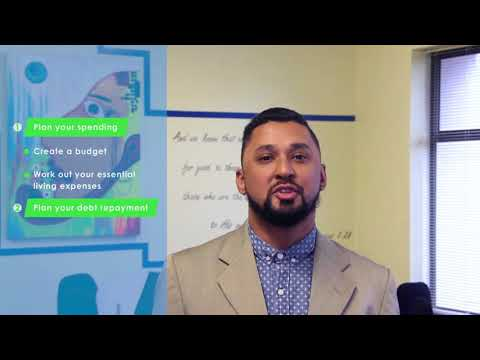 What does it mean to be over indebted? – Cyber Finance Debt counselling in 5min