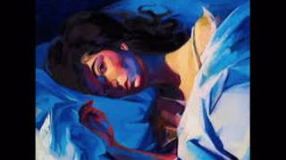 Lorde Green Light Audio