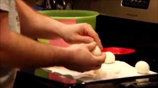 Hard Boiled Eggs In The Oven Test
