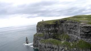アキーラさんお薦め!アイルランド・モハーの断崖4,Cliff of Mohar,Ireland